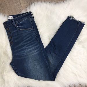 🍏2 for $60🍏 Abercrombie & Fitch Skinny Jeans